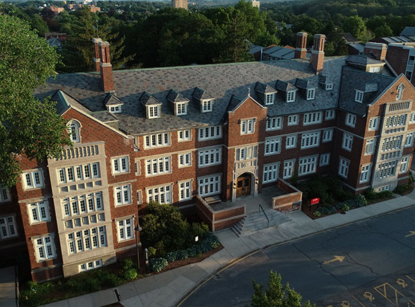 About Worcester Polytechnic Institute
